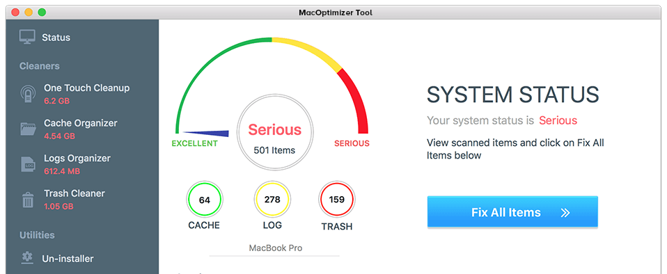 7 Best Mac Optimizer Software Available Online