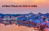14 Best Places to Visit in India