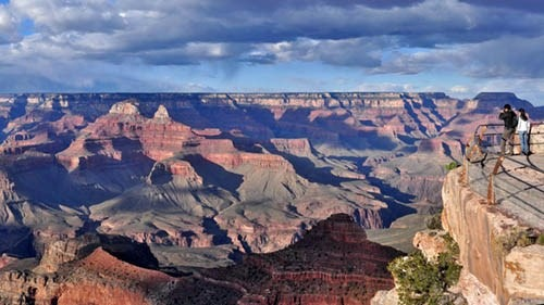 places to visit in the United States, Top 10 Places to Visit in the United States