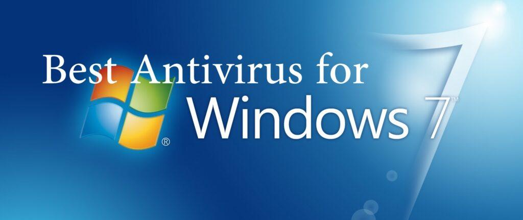 Antivirus for Windows, The 5 Best Antivirus for Windows 7 2020