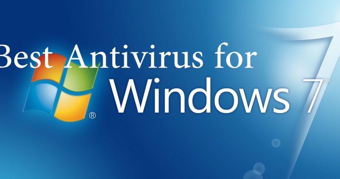 The 5 Best Antivirus for Windows 7 2020