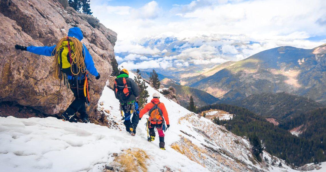 Economic Benefits Of Adventure Tourism