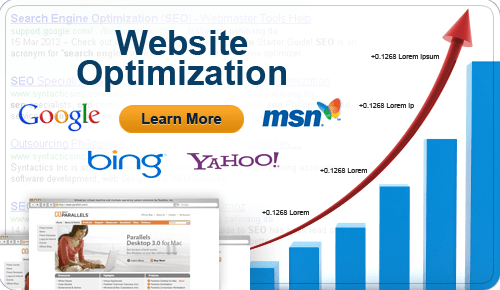 How to optimize a web page in an SEO perspective?