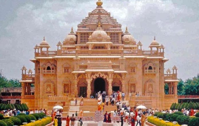 These 3 Temples of Lord Rama You Should Visit This Year 2020