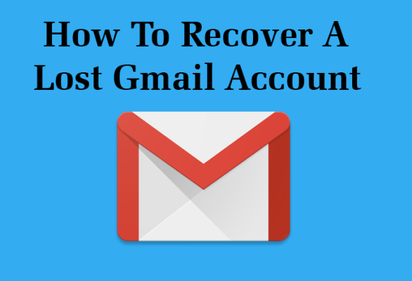 Gmail password, How to recover your Gmail password?