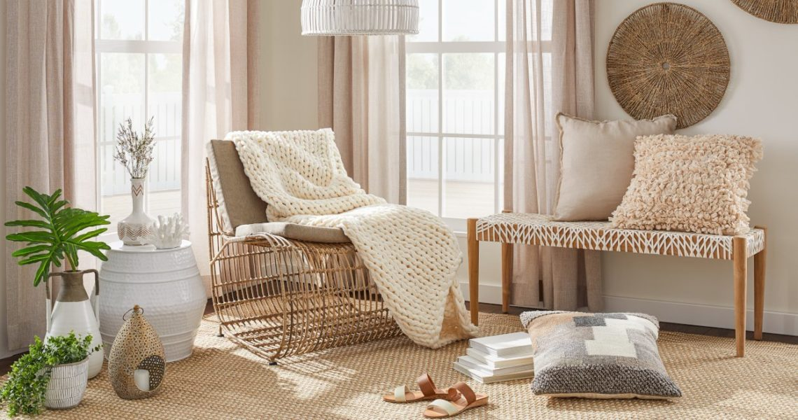 Why You Should Opt For Sisal Flooring In Your Home?
