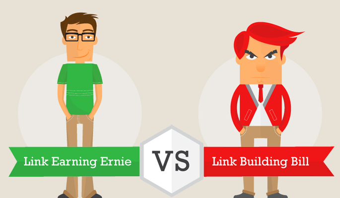 Link earning, What is Link Earning?