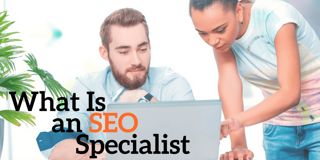 What is and what does the SEO specialist do?