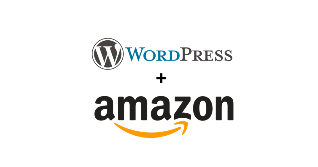 How to integrate WordPress with Amazon (2 methods)