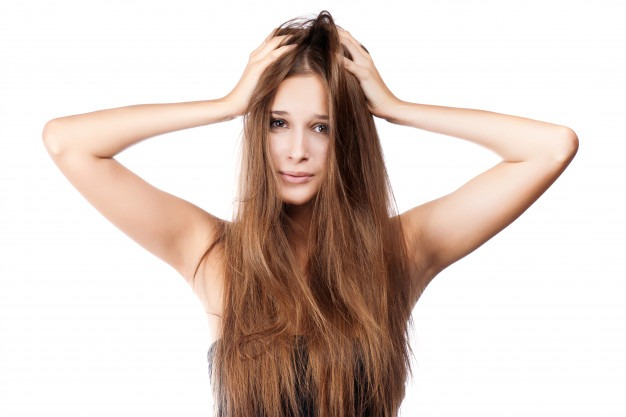 Do You Let Heat Protectant Dry Before Straightening?