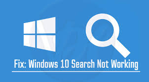 Windows Search Not Working, Windows Search not working? Here's how to solve it
