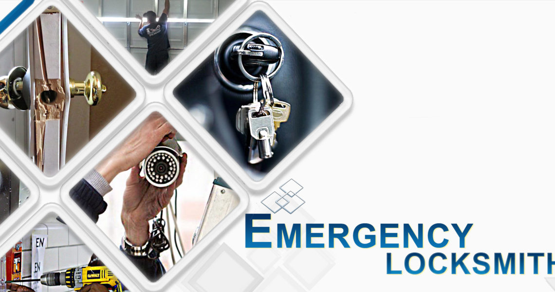 How to hire an Emergency Locksmith in 2020