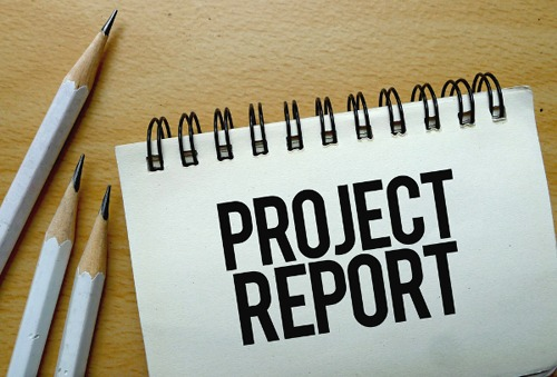 , Why preparing a Project Report is Necessary?