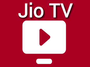 JIO TV for PC Laptop