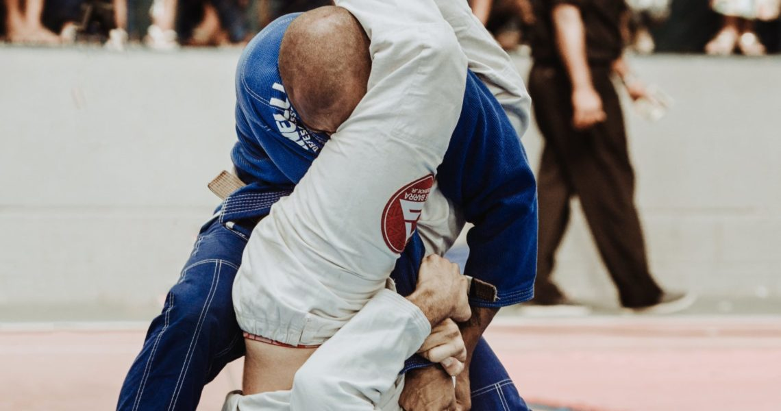 Why You Should Try It: 6 Advantages of Gracie Jiu-Jitsu