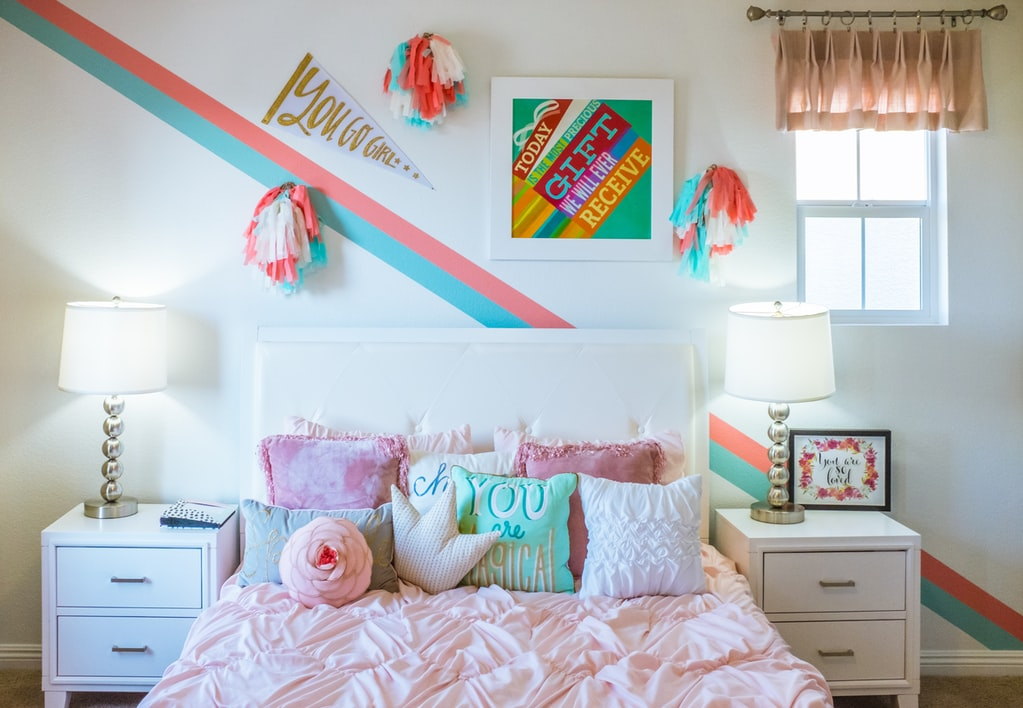 The Only Tips You Need For Designing a Bedroom that Grows With Your Child