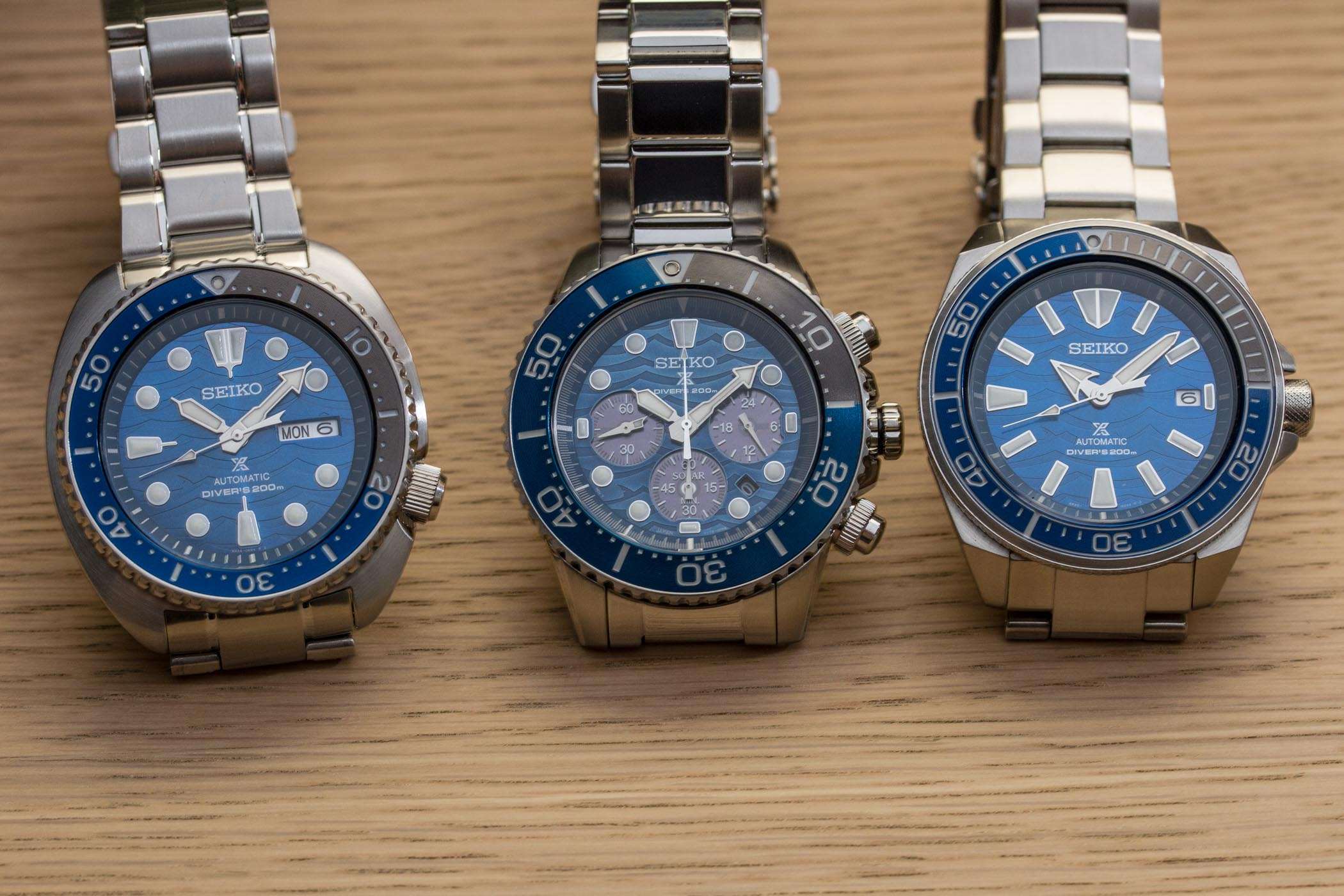 best Seiko watches, 5 Simple Guidelines for Buying a Vintage Watch