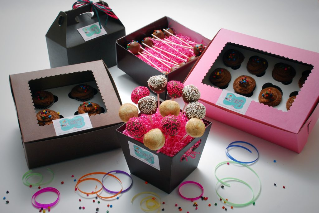 Custom Bakery Boxes, Make Your Bakery Items Safe And Appropriately Display Them With Bakery Boxes