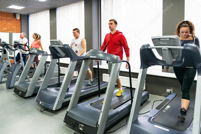 Circuits Classes, Know the Merits of Circuit Training Workout