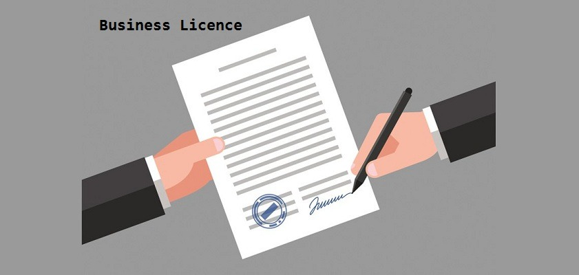 Business Licence, 4 Types of Business Need Numerous Licence To Curb Any Violation