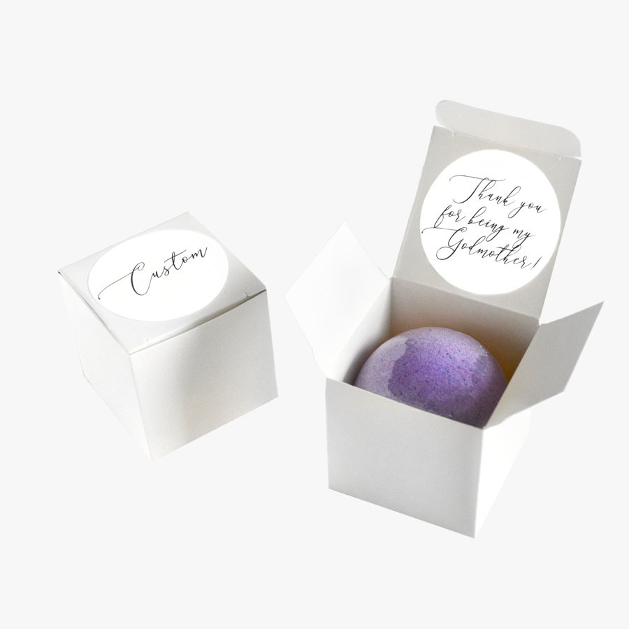 bath bomb boxes, Make your bath bombs more elegant with amazing bath bomb boxes