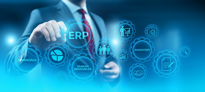 ERP, Re-defining Supply Chain Management with Robust ERP Solution