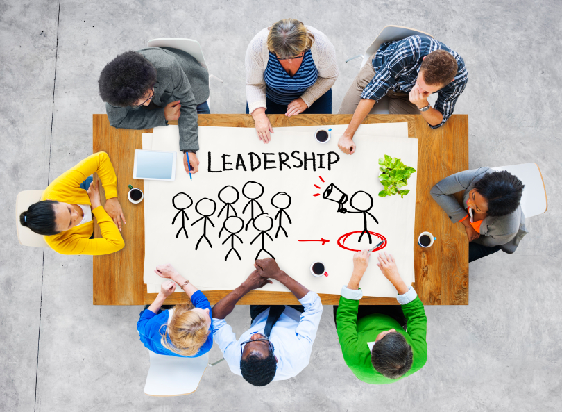, Five ways to be a Successful Team Leader