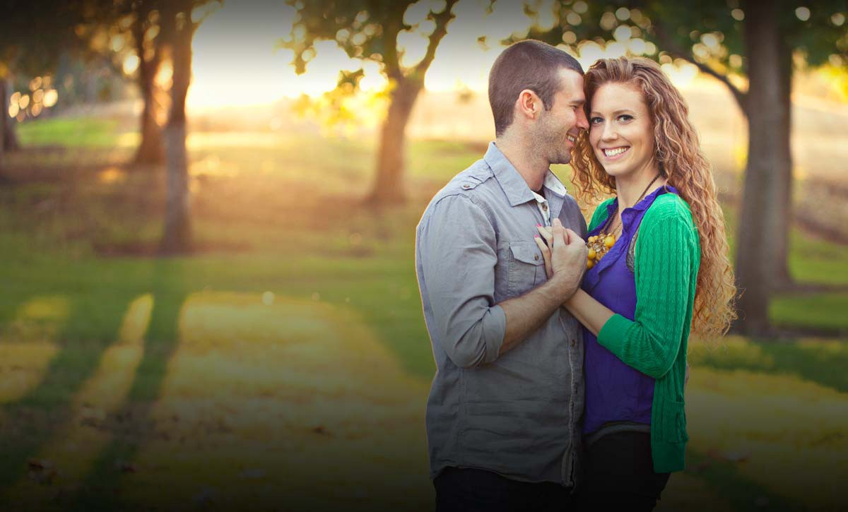 , Can a Christian Single Woman Find Love Online?