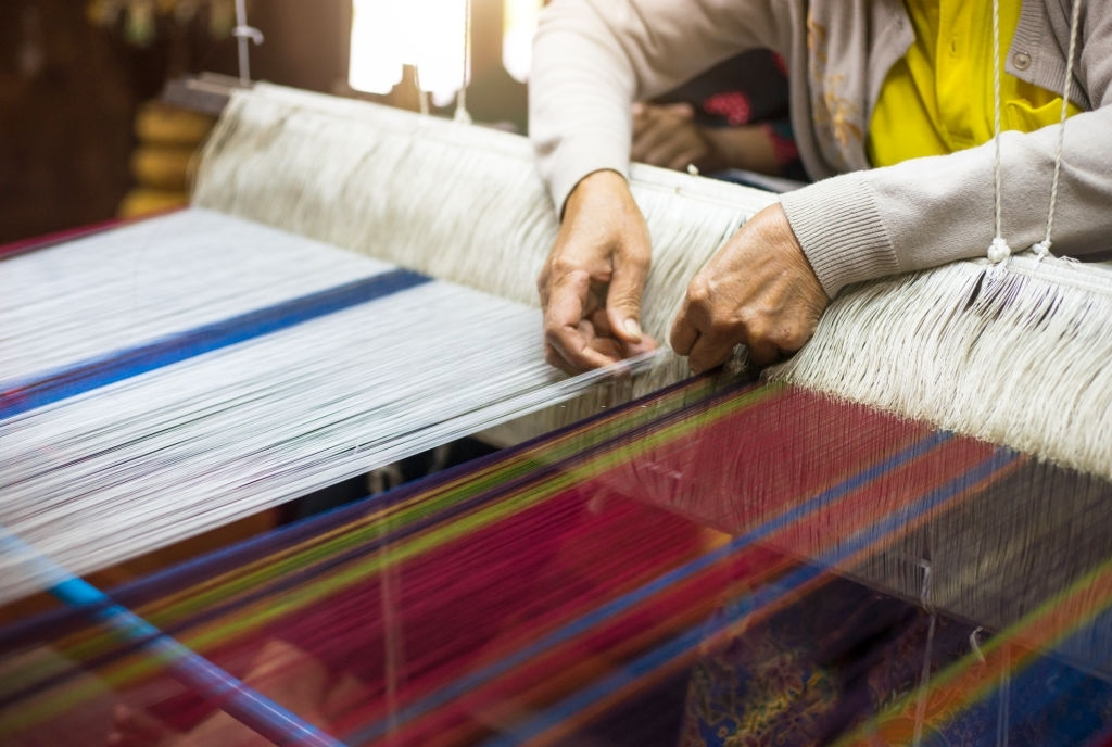 How Rugs Are Made, How Rugs Are Made?