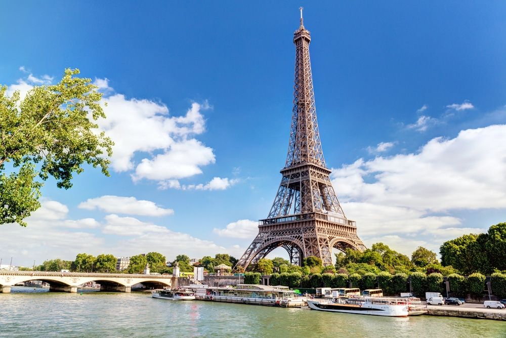 The Best Things to See in Paris