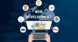 , Website development services in Pakistan