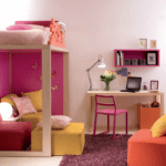 6 tips to choose the furniture in your children's room