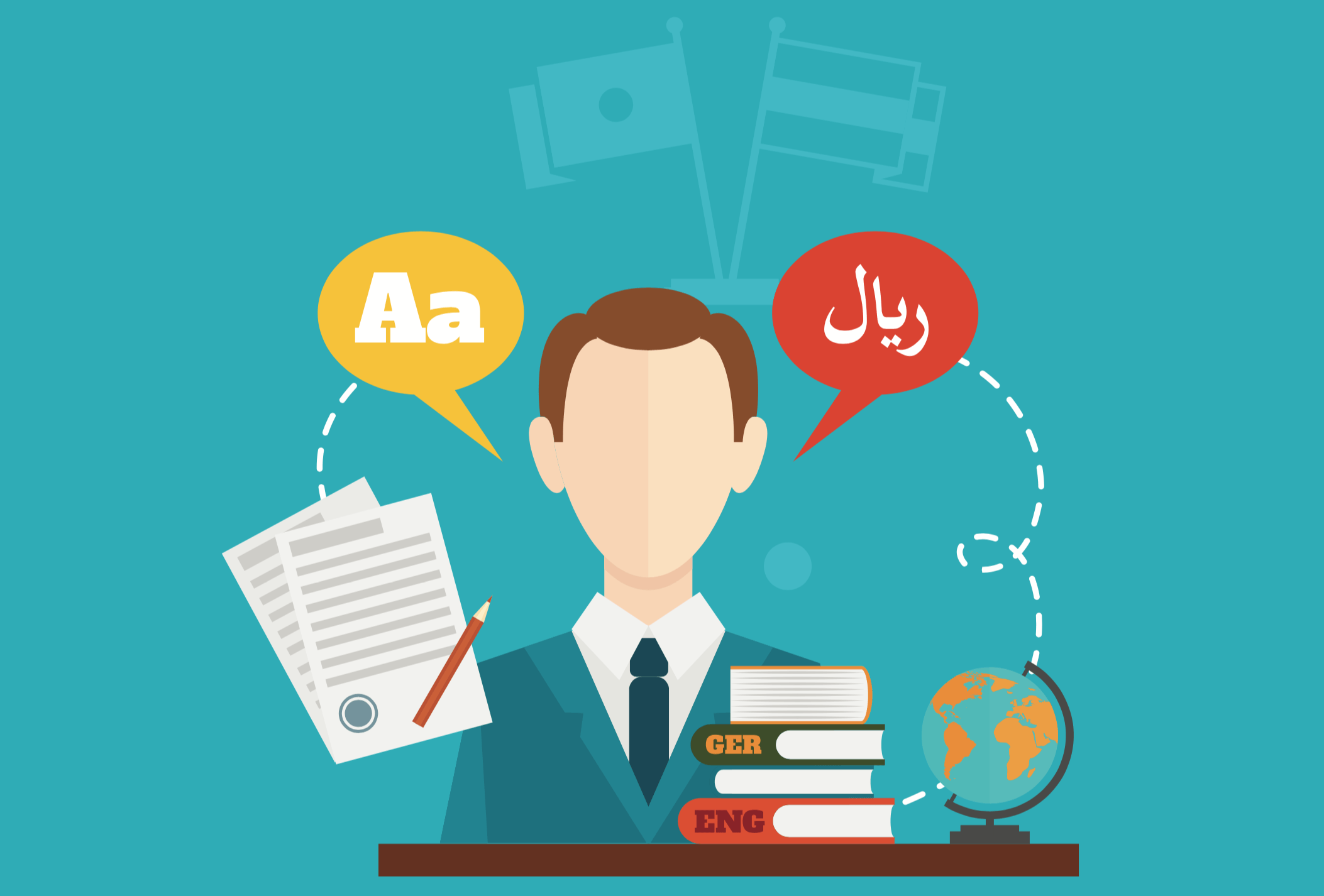 language translation services, Ease in Communication through Translation Services