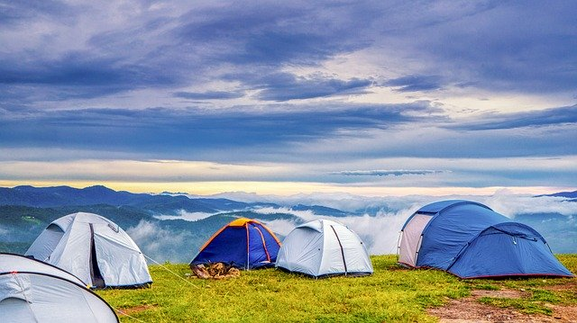 4 Best Campgrounds in France