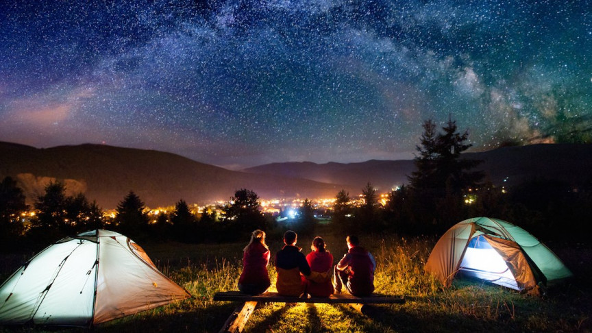 The Best Campgrounds In France