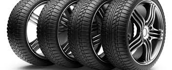 , What Type of Tires to Choose for Your Car?