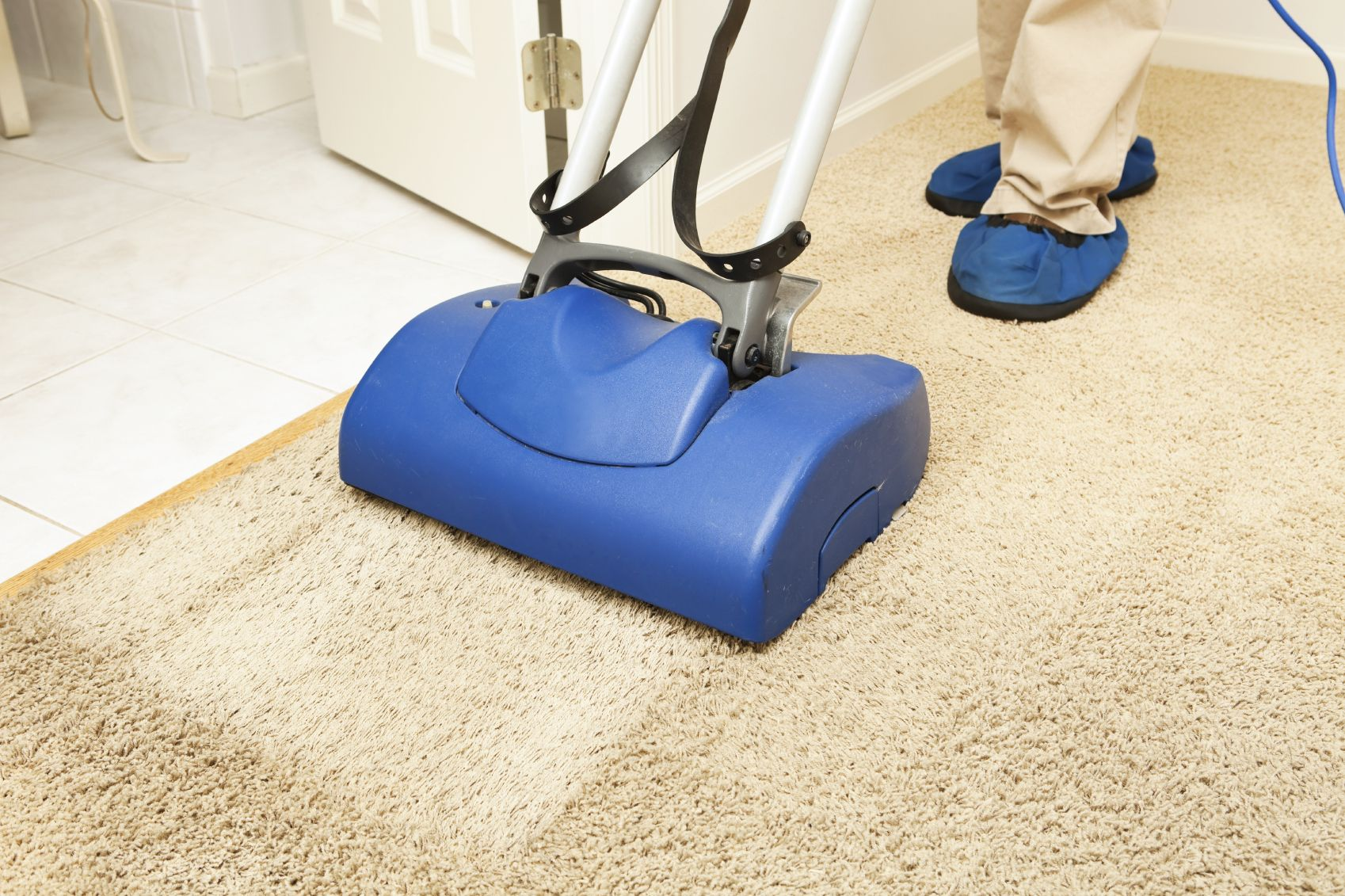 carpet steam cleaning, How Long Will My Carpets Take to Dry After Steam Cleaning