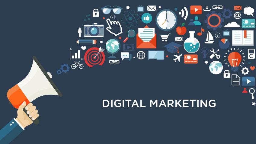 digital Marketing, How digital marketing helps to grow a small business?