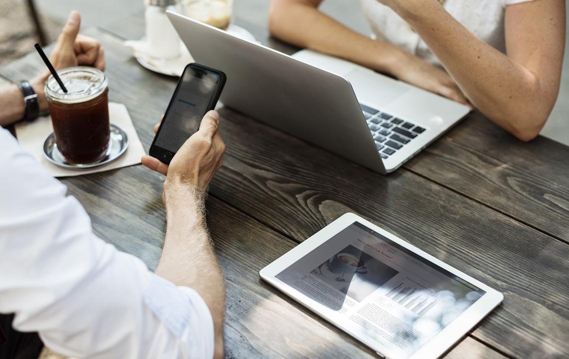 Digital marketing, A Complete Digital Marketing Guide For Businesses