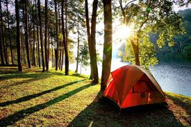 6 Best Campgrounds in France