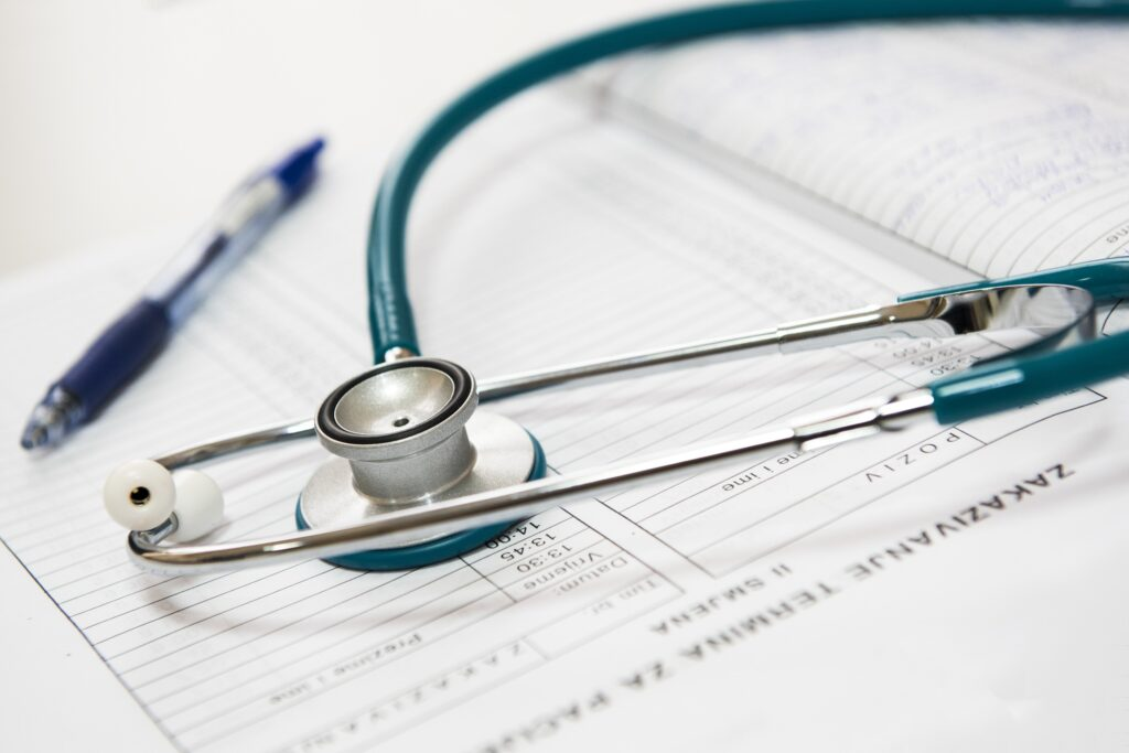 , Role of ERP software in the healthcare industry