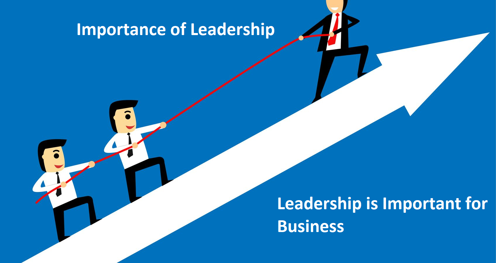 Leadership, Importance of Leadership in a Business