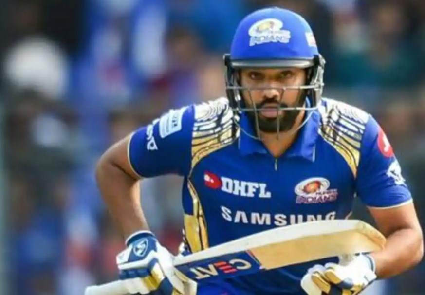 , Knocks of Rohit Sharma in the IPL that helped his Team to enroll staggering triumphs