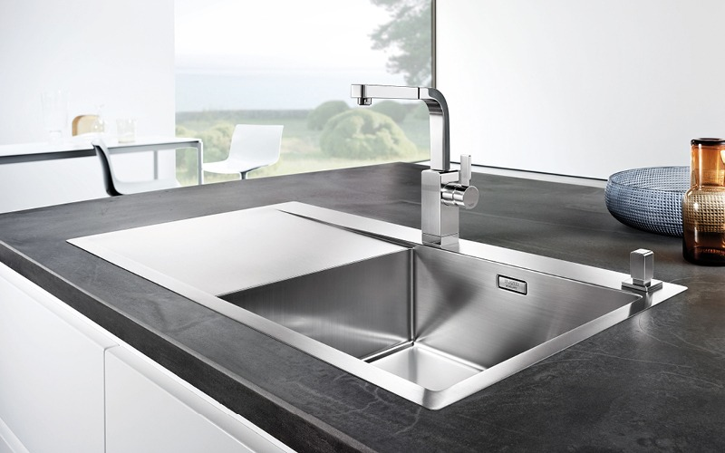 How To Differentiate Between Cheap And Expensive Stainless Steel Kitchen Sink