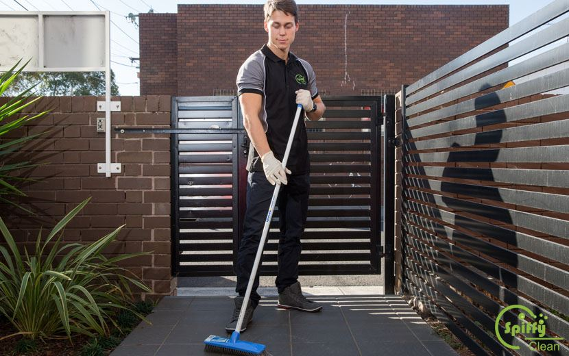 Commercial Cleaning Companies, How Commercial Cleaning Companies Can Strength Retail Sales In Melbourne?