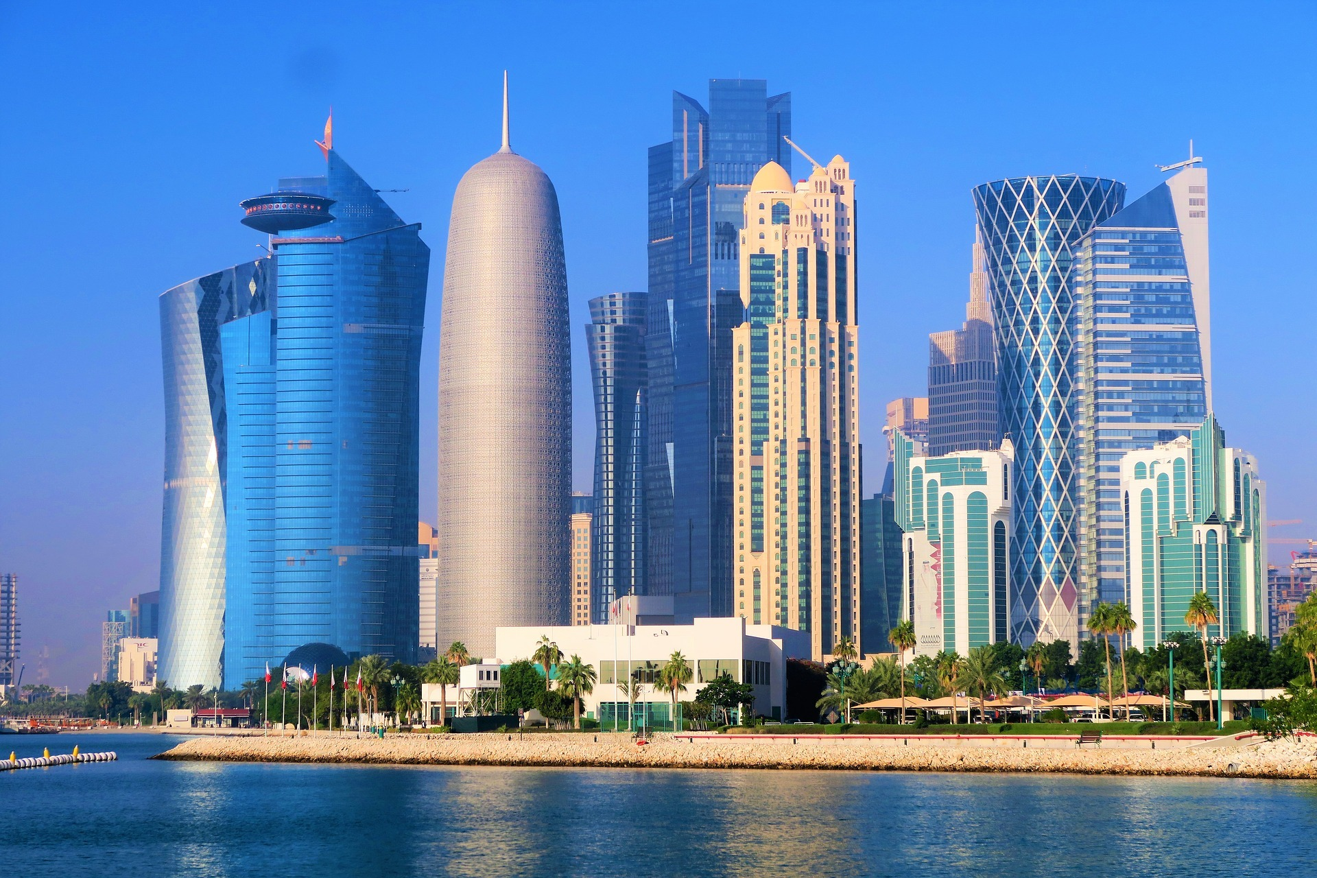 , Is Qatar Technologically Ready For FIFA World Cup 2022?