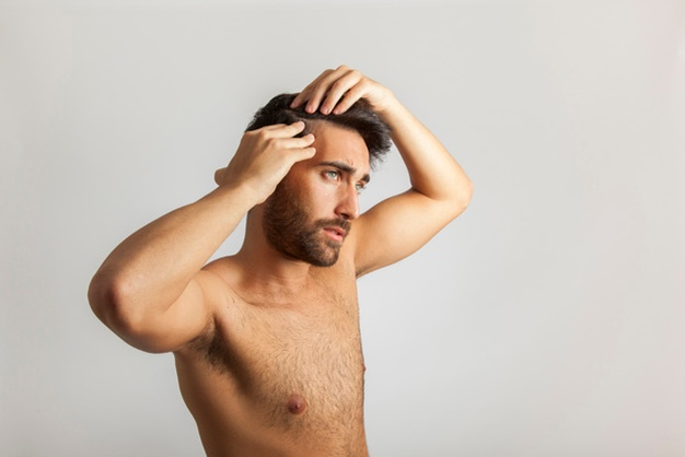 Is Hair transplant procedure permanent or will the transplanted hair also fall off?