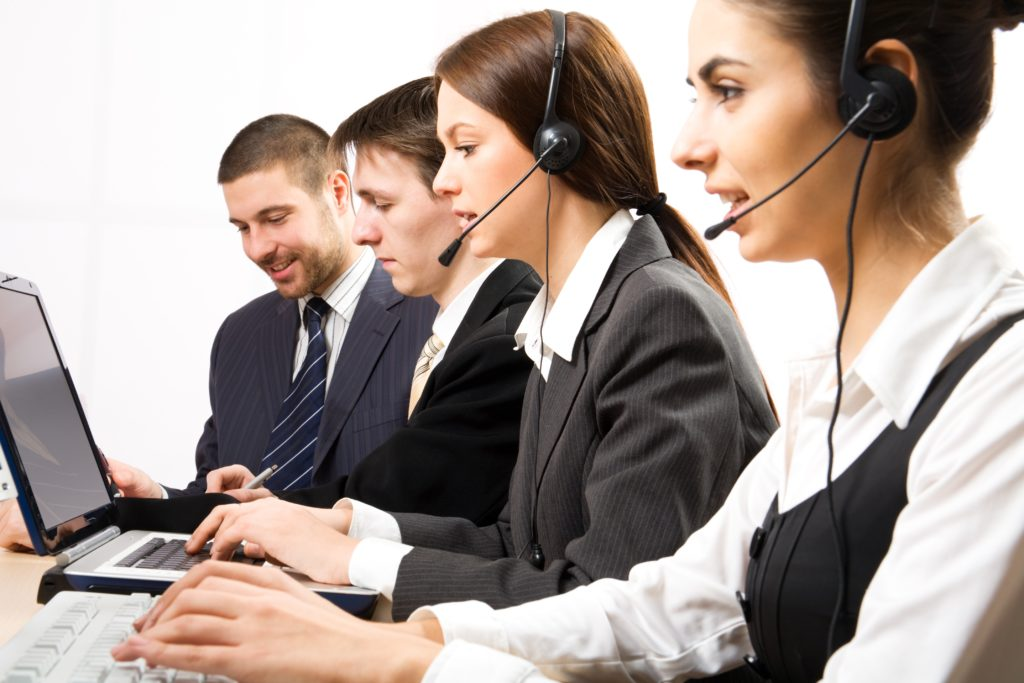 How an Outsourced Call Center Helps Businesses