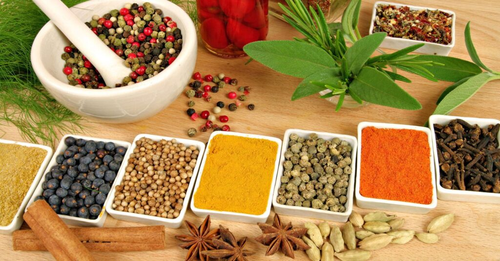 What is Normal Usage For Herbs in Pakistan