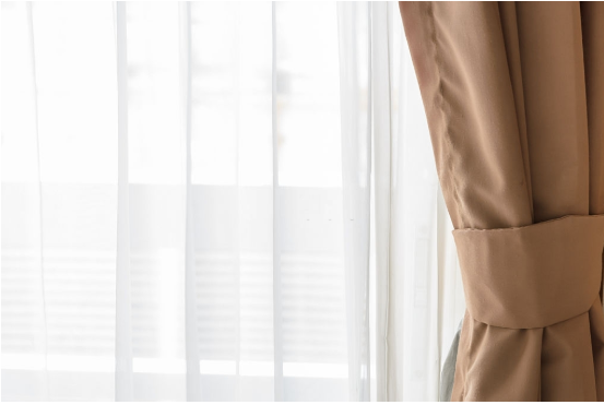 Find an Elegant Set With Dragon Mart Curtains and Blinds